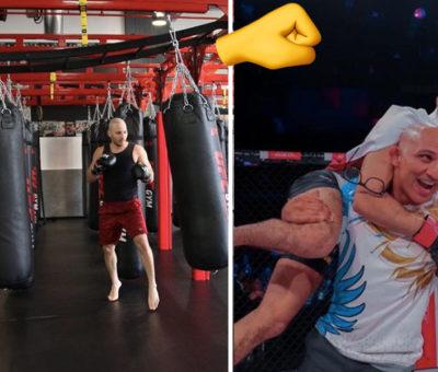 MMA in Bahrain