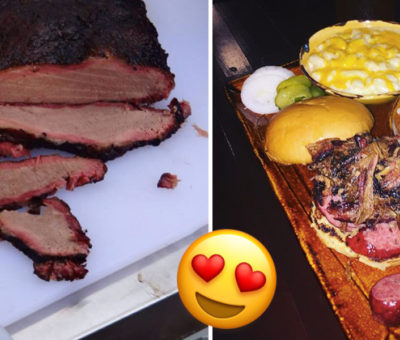 This Is The First American Smokehouse in Bahrain local news