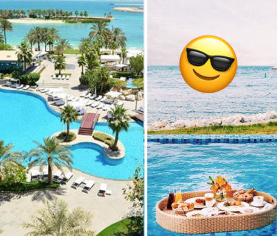 Soak Up The Sun At One Of These Beaches In Bahrain localbh
