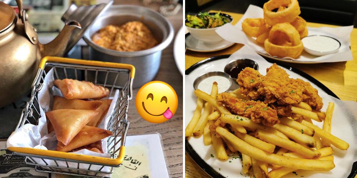 Bahraini Foodies You Got To Follow On Insta