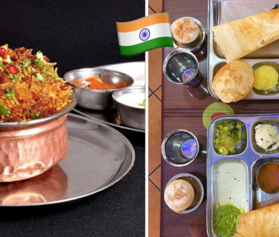 These Are The Best Vegetarian Indian Restaurants localbh
