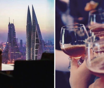 Where To Go For A Fun Ladies Night On A Saturday Bahrain news and events