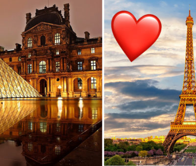 Now Is Your Chance To Fly To Paris For Only 232 BD localbh