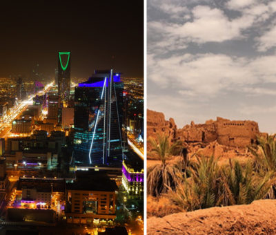 Tourists Can Now Get A Visa To Visit Saudi Localbh