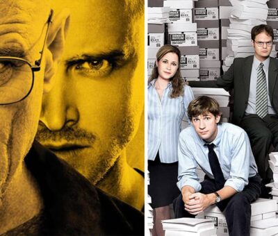 20 great shows for your watch list