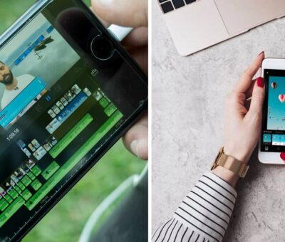 6 Video Apps For Every Creative