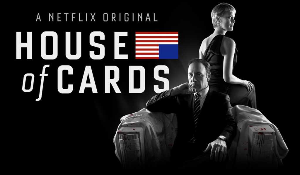 House of Cards localbh