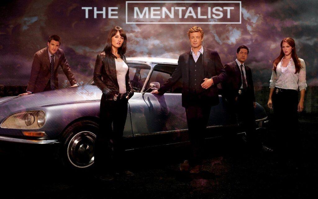 The Mentalist localbh