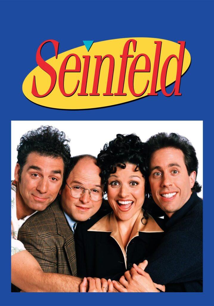 Seinfeld localbh