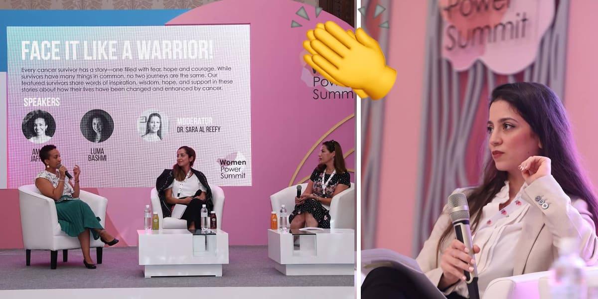 The Women Power Summit