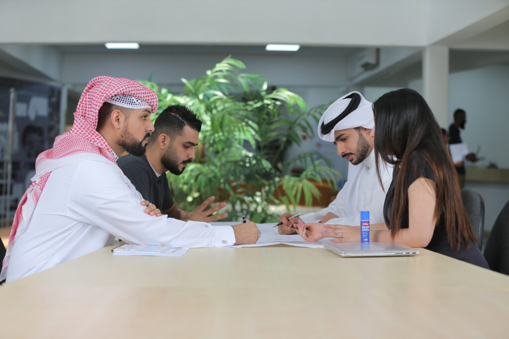 Preparing work ready graduates GU