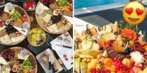 Cheese Board Bahrain