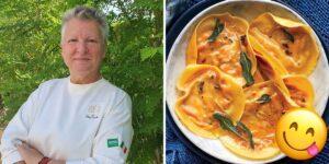 Ravioli With Chef Susy Massetti