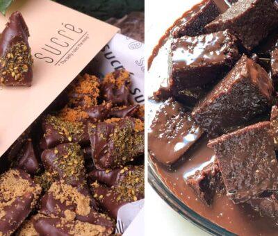 Homemade Dessert Businesses Bahrain