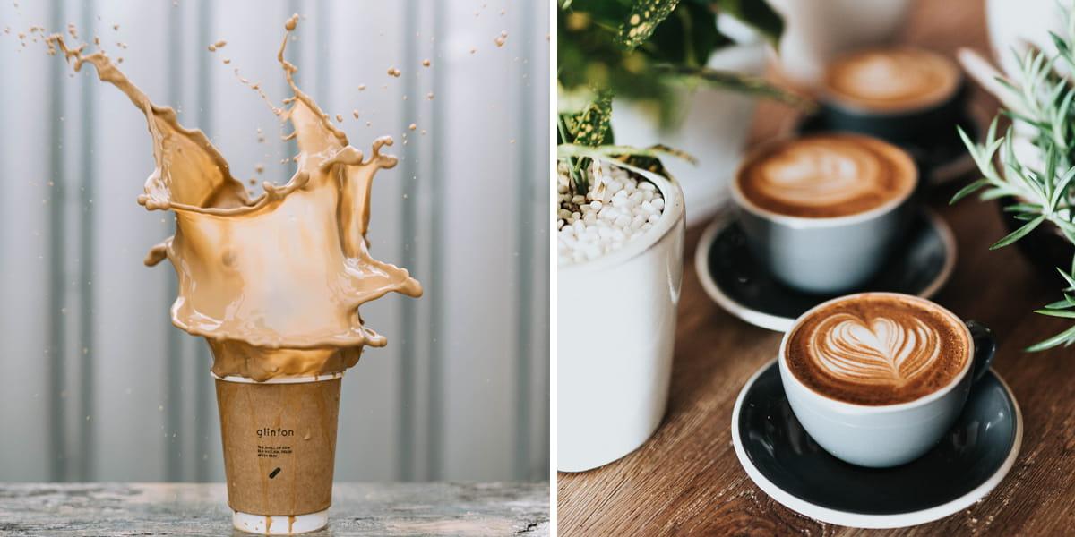 Best Coffee Spots In Bahrain