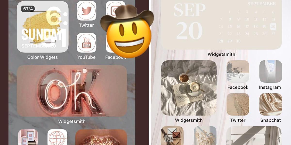 iOS14 localbh