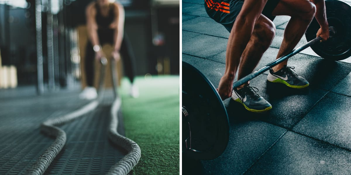 5 Fun Fitness Classes