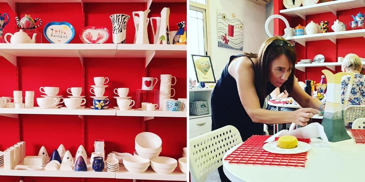 Studio Ceramics Bahrain