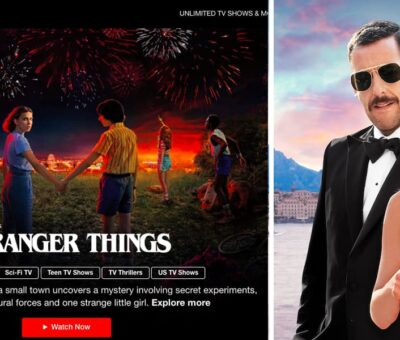 Free Netflix Great Shows And Films