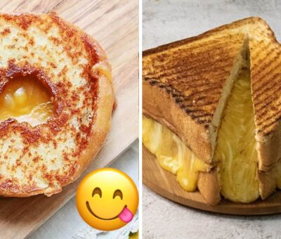 Grilled Cheese in Bahrain