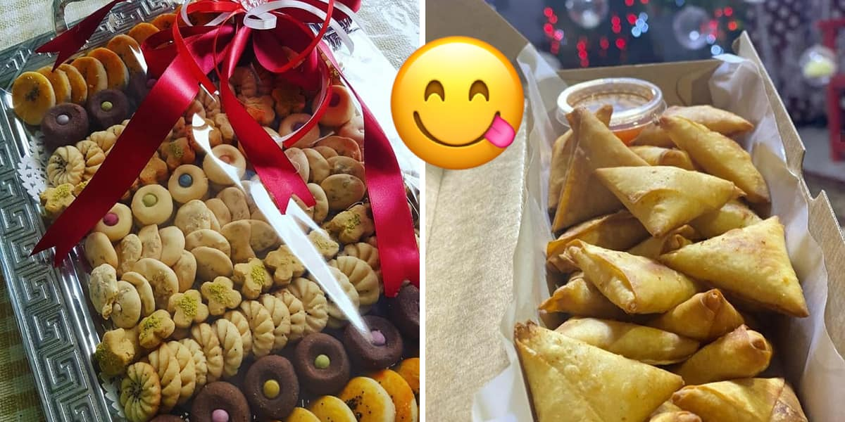 Homemade Businesses Bahrain