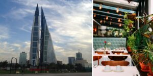 Indoor Dining In Bahrain Reopen On October 24