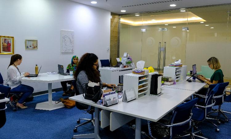 Client Case Coordinator Bahrain