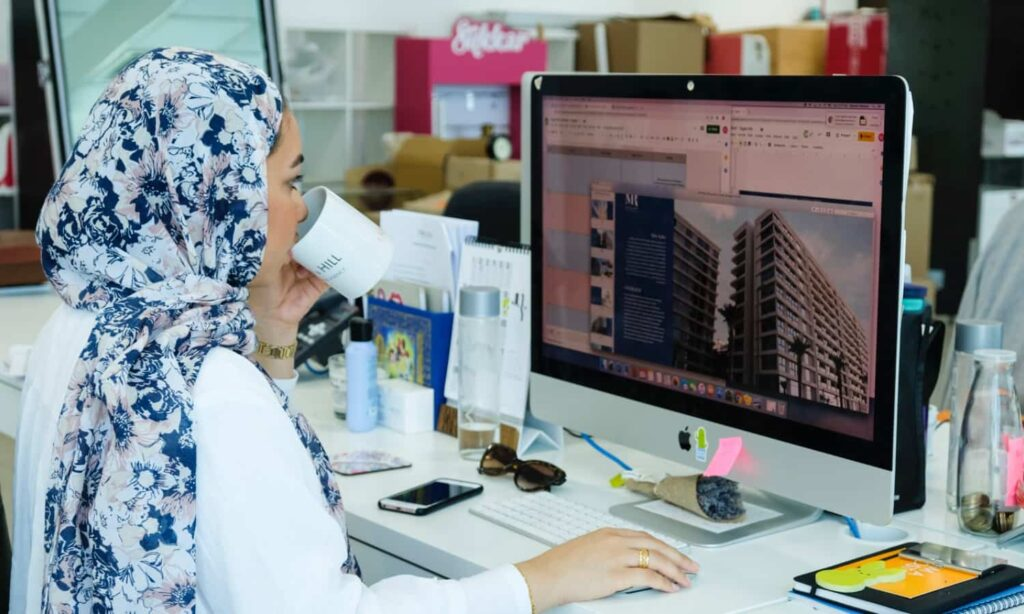 Account Manager Bahrain