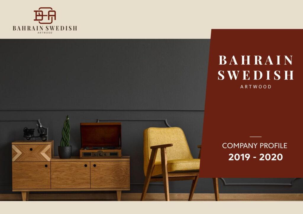 Interior Designer/Project Manager Bahrain