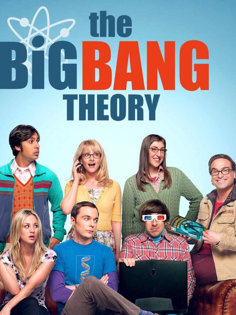 Big Bang Theory localbh