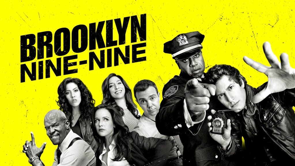 Brooklyn Nine Nine localbh