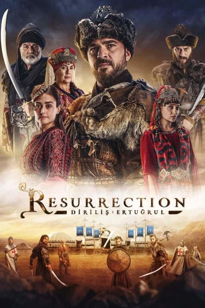 Resurrection: Ertugul localbh