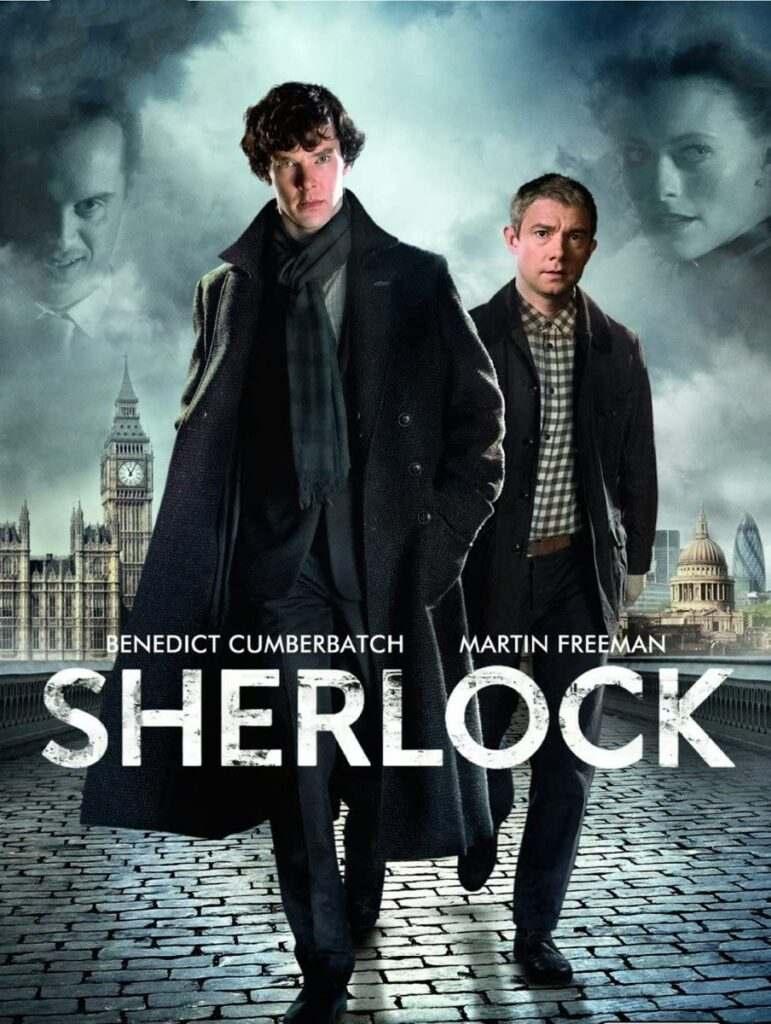 Sherlock localbh