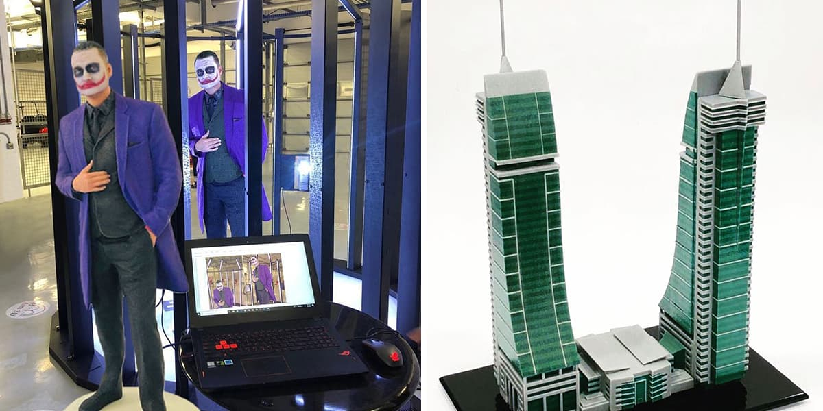 Aim 3D Bahrain