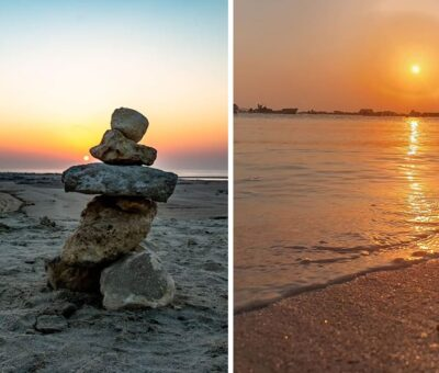 Beaches To Visit Before Winter Arrives In Bahrain