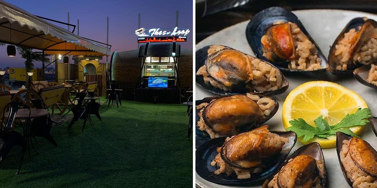 The Sea Loop Turkish Seafood Restaurant