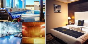 5 Staycations Under BD 25