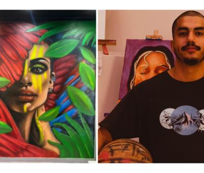 Artist in Spotlight: Ayfu