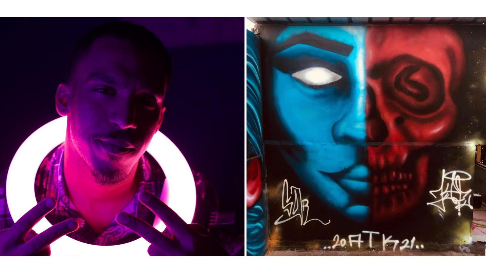 Local Artist in Spotlight: Sojr