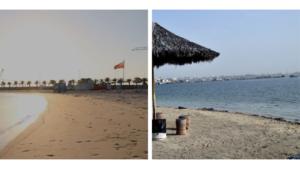 Bucket List in Bahrain: Beaches