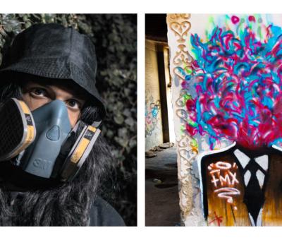 Local Artist in Spotlight: Faisal Mohammed