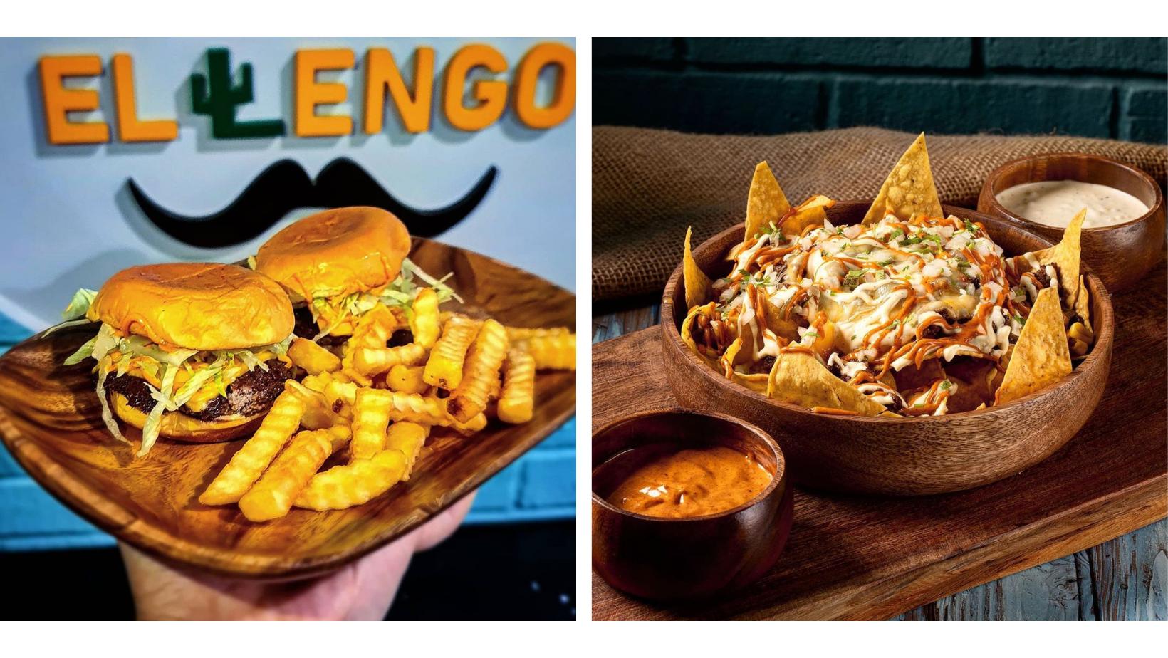 El Lengo, Mexican food in Riffa