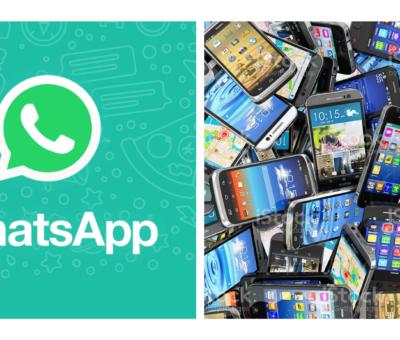WhatsApp Incompatible