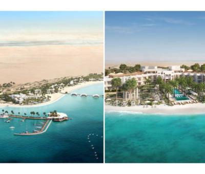 Mantis Bahrain Hawar Islands