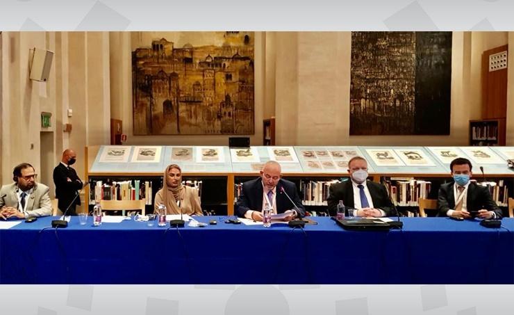 Bahrain at the G20 Interfaith Forum