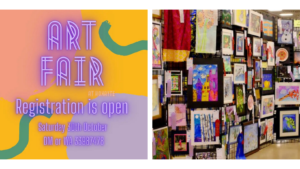 Art Fair in Tubli