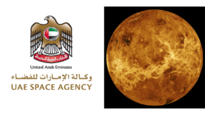 UAE Venus Asteroid Belt