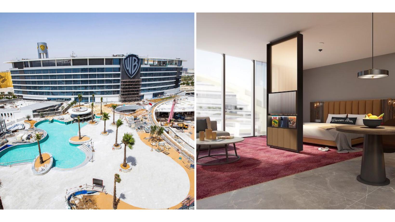 Warner Bros. Abu Dhabi