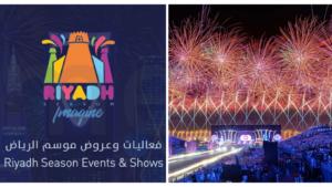 Riyadh Season Is Back and Its Bigger & Better