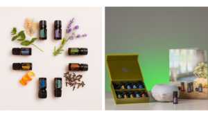 Smell Feel Great in Bahrain with dōTERRA